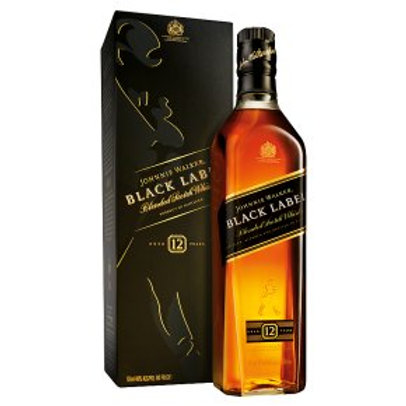 108. Black Lable 70CL