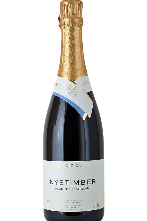 Nyetimber Classic Cuvée,
