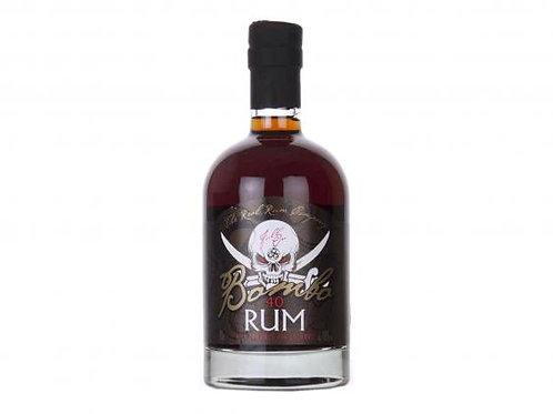 182. Bombo 40 Rum Caramel & Coconut