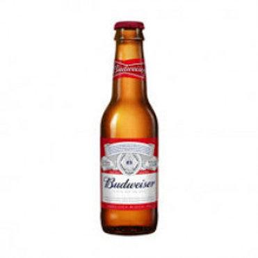 82. Budweiser (24 Bottles)