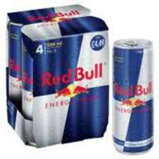 118. Red Bull X4
