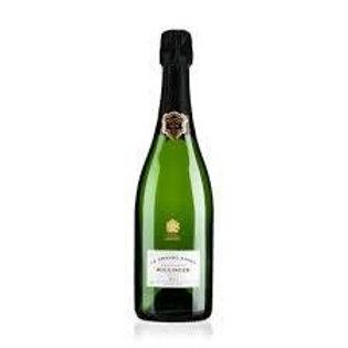 7. Bollinger - La Grande Annee Rose 2004