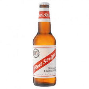 81. Red Stripe (24 Bottles)