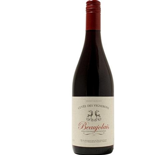206. Cuvée des Vignerons, Beaujolais