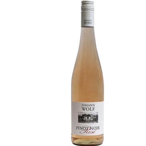 Johann Wolf Pinot Noir Rosé
