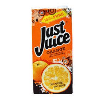 51. Just Juice (1 Litre) (Orange Juice)