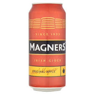 74. Magners (24 Cans)