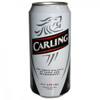 225. Carling x12