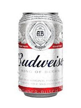 87. Budweiser (24 Cans)