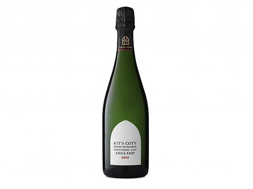 Chapel Down Kit's Coty Blanc de Blancs