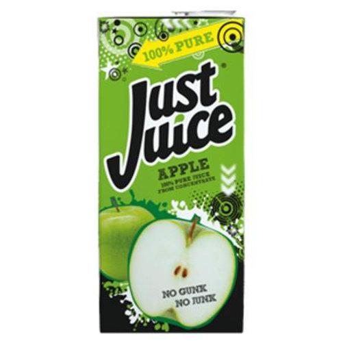 49. Just Juice Apple