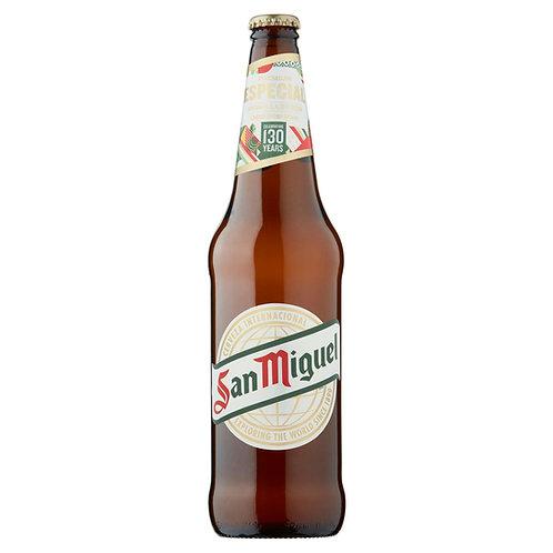 332. San Miguel Premium Lager Beer