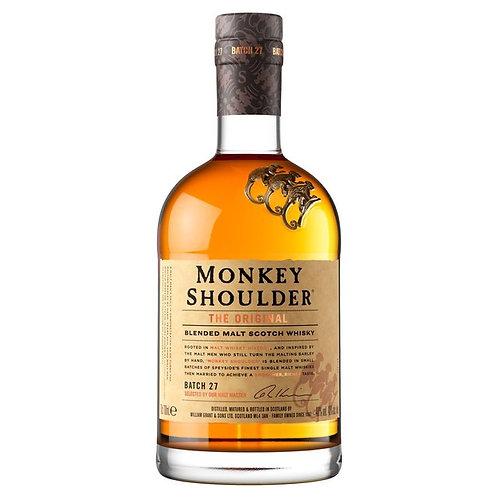 286. Monkey Shoulder 70CL