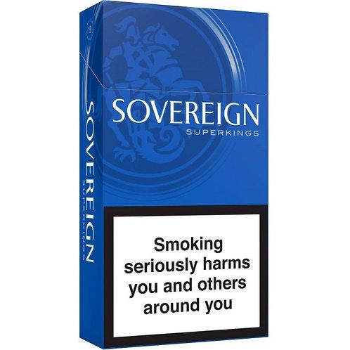 141. Sovereign Blue Superkings