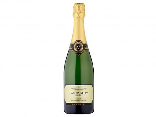 Camel Valley Brut NV