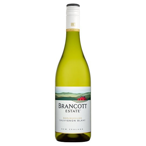 303. Brancott Estate Marlborough Sauvignon Blanc 75cl