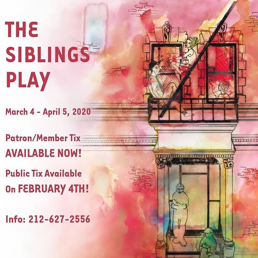 The Siblings Play