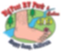 Bigfoot RV Park Logo and cabins copy.jpg