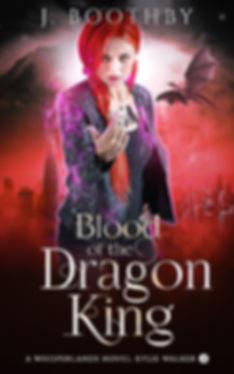Blood Of The Dragon King- Kindle(1600x25
