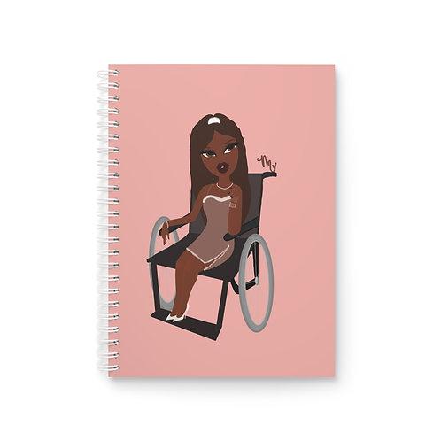 Bratz Doll Notebook