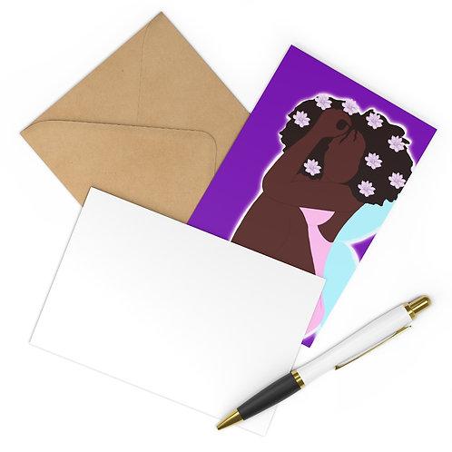 Magical Fairy Postcards (7 pcs)