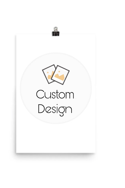 Commission (Custom Art)