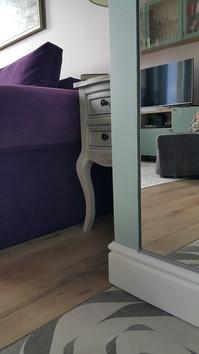small apartment design by Albina ALieva