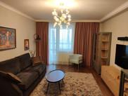 Apartment at Lobachevskogo design by Albina Alieva