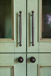 bespoke cabinets