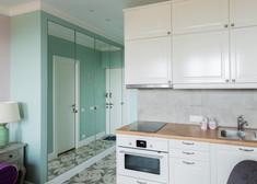 Ikea Method kitchen by Albina Alieva