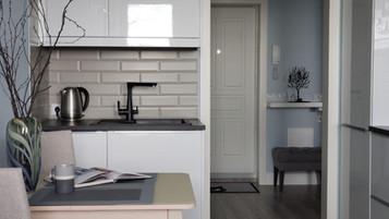 Kitchen design by Albina Alieva