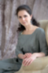 Albina Alieva interior designer