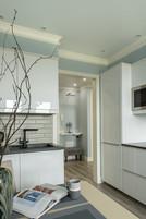 Family room design by Albina Alieva