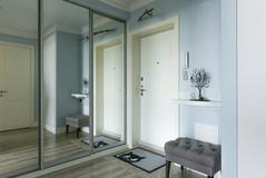 entrance hall by Albina Alieva