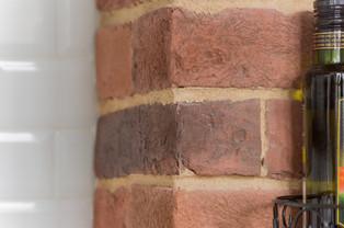 brick wall tile
