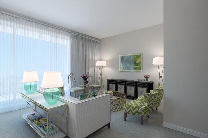 Duplex design by Albina Alieva