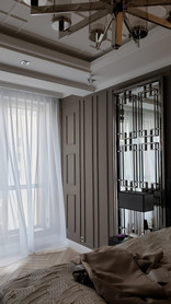 Barrin House project by Albina Alieva