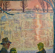 'On Thin Ice'