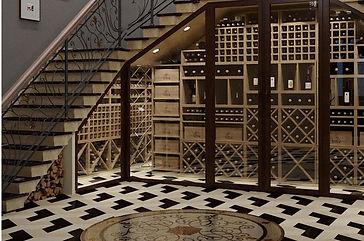 Wine cabinet installation 4.JPG