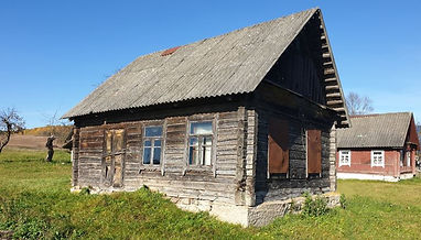 Old wood huse.JPG