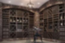 Vine cabinet installation 1.JPG