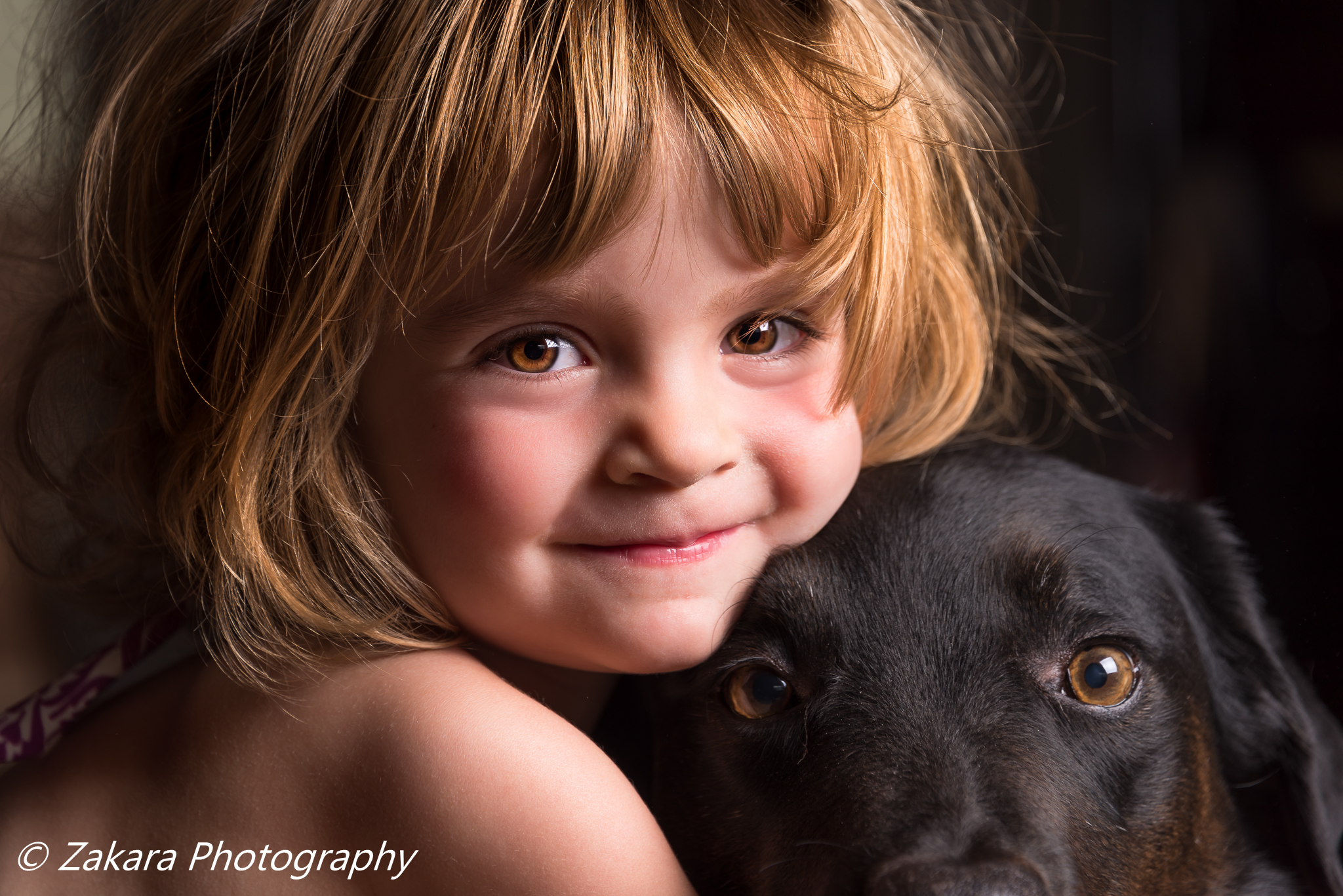 Pet Photographer in Bozeman