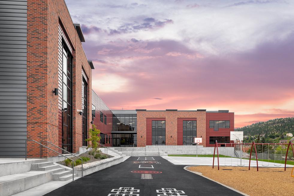 Helena Central Elementary 14