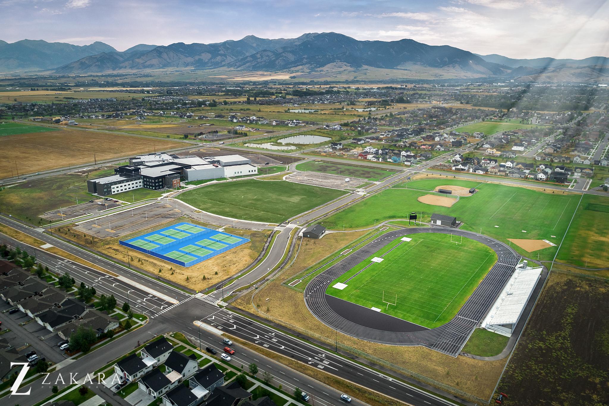Gallatin High School (54)