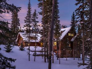 Mountain Ski-in/Ski-out Residence