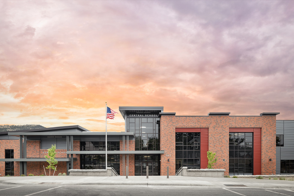 Helena Central Elementary 17
