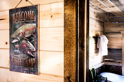 Welcome to Fisher Cabin