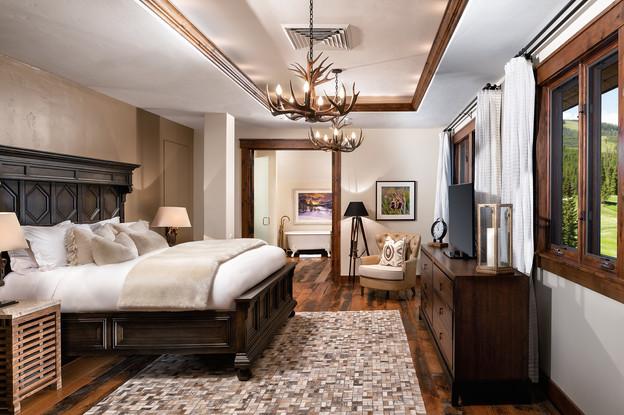 Luxury Hotel Photographer