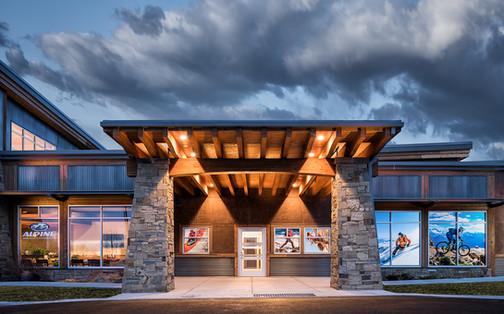 Alpine Surgery Center Low Resolution Ima