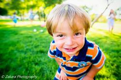 Child Portraits in Bozeman Montana